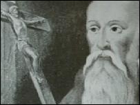 Bishop Beaton