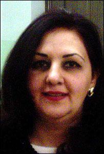 Tara Rashid