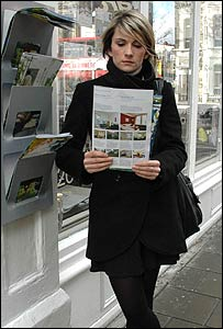 Reporter Anna Adams