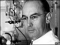 Dr Albert Hofmann
