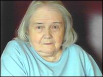 Joan Harpin