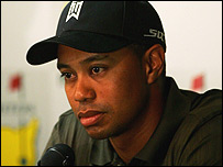 Tiger Woods