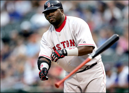 David Ortiz - Boston Red Sox Boston Red Sox Photos - Boston Nightclub News