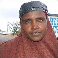 Momina Gababo