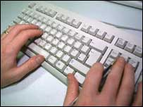 Hands on keyboard, BBC