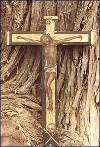 Cruz de Mailín