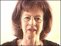 Margaret Brisley