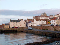 Cellardyke (Fife)