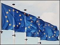 Evropská doména je konečně přístupná pro všechny