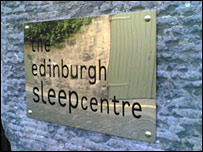 The Edinburgh Sleep Centre