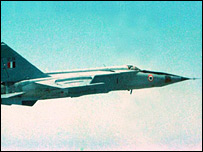 MiG 25 (Pic: Indian Air Force)