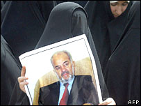 Ibrahim Jaafari
