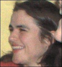 Suzie Carmichael