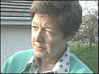 Alison Halford