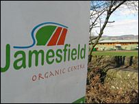 Jamesfield Organic Farm