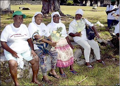 Chagossians