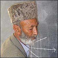 Ghafoor Mirza
