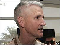 Brig Gen Mark Kimmitt