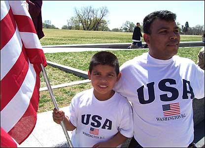 Feliz Maldonado, de Honduras