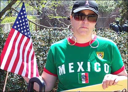 Karina, de México