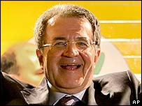 Romano Prodi