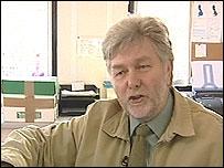 Gareth Woodham