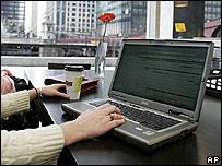 Broadband internet user