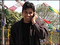 Sandeep Jalan