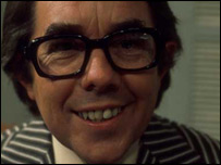 Ronnie Corbett is opening the new museum
