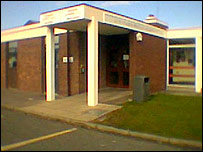 Prestatyn magistrates court