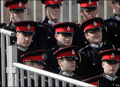 Prince William (middle row)