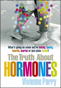 The Truth About Hormones book cover