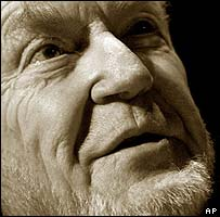 Swedish director and screenwriter Vilgot Sjoman
