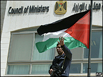 Al-Aqsa gunman