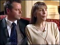 Ian and Angela Gay