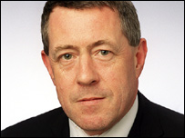 Commons home affairs select committee chairman John Denham