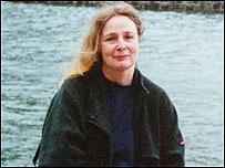 Sally Shearing