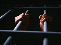 Prisoner - generic