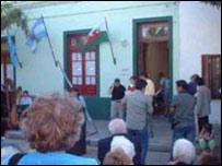 Ysgol yr Hendre, Trelew, Patagonia
