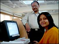 Researchers at Delhi's Traditional Knowledge Digital Library