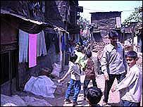 Dharavi, Asia's largest slum
