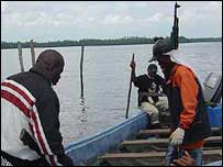 Niger Delta