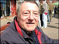 Terry Woolston