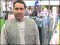 Yaqoob Mohammad