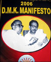 DMK manifesto