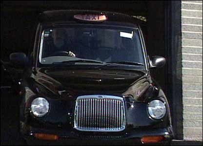 London Taxi International