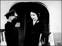 It was in Kenya in February 1952 that Princess Elizabeth learnt that she had become Queen of England