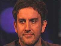 Musician and DJ Terry Hall