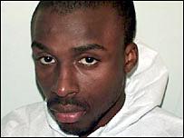 Damien Hanson killed banker John Monckton while on probation