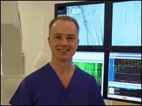 Dr Paul Crowe